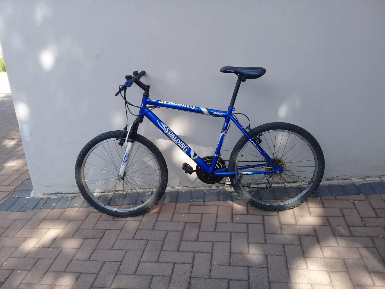2012 Salding SB20 Mountain bike