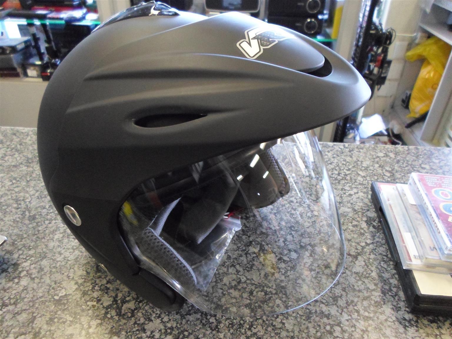 XXL VR-1 Helmet