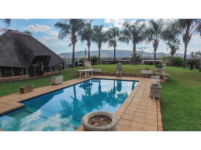 Come experience this beautiful family home for Sale in Doornpoort