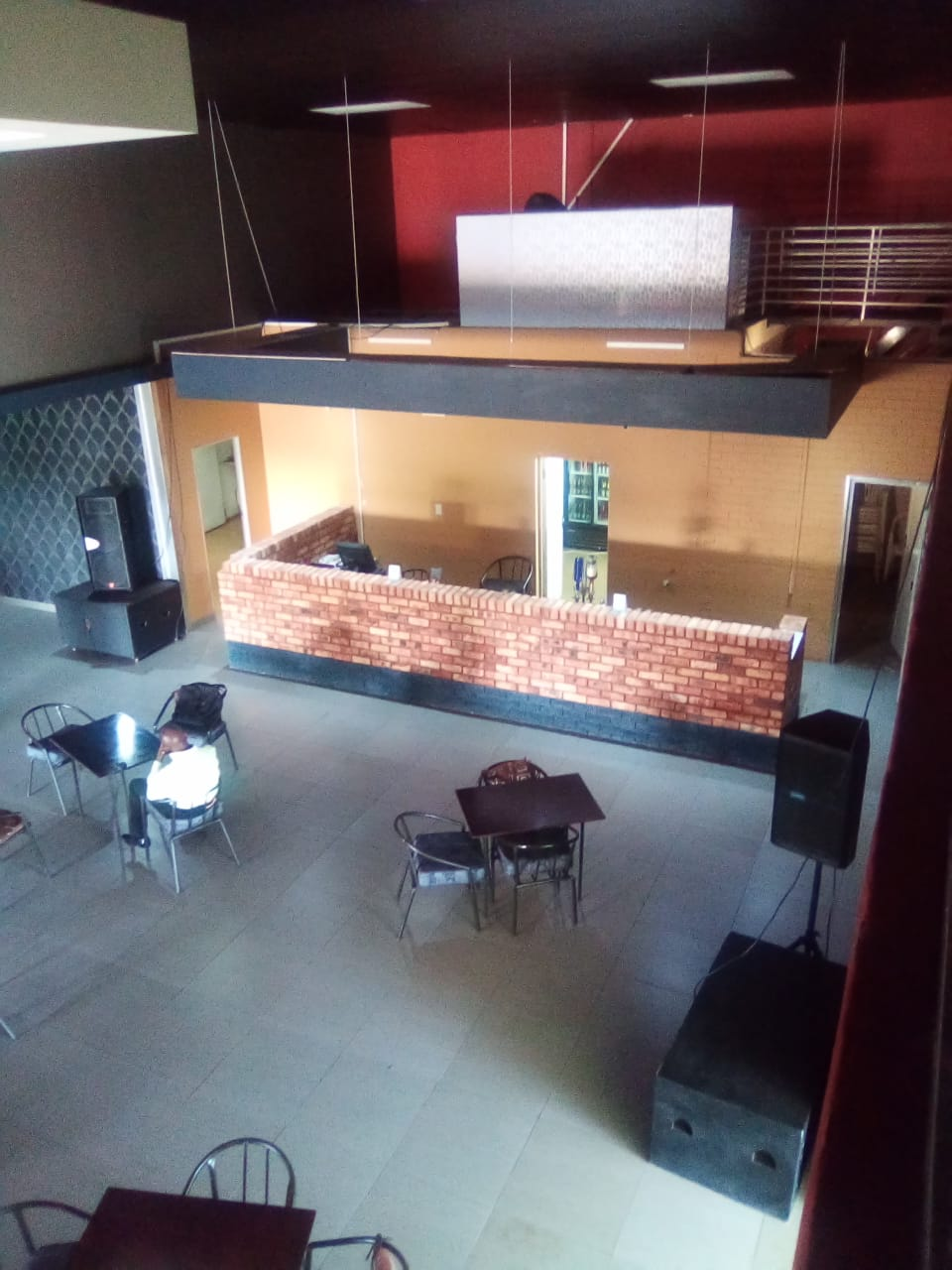 PUB space to Rent