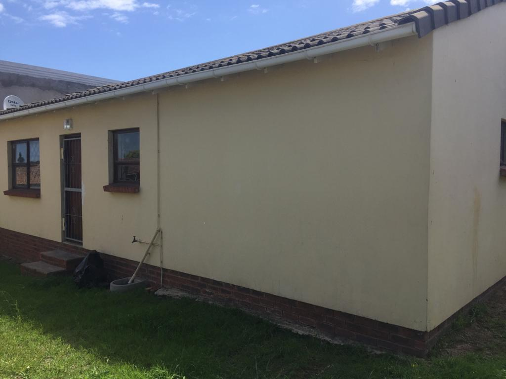 House Rental Monthly in Humewood Extension