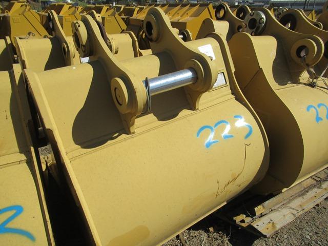 Loader Amp Excavators Buckets In Caterpillar Barloworld