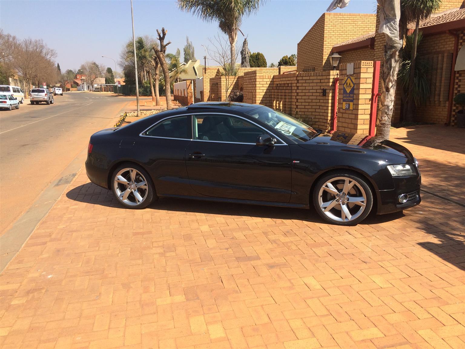Audi A5 2 0 T >> 2011 Audi A5 Coupe 2 0t Quattro Junk Mail