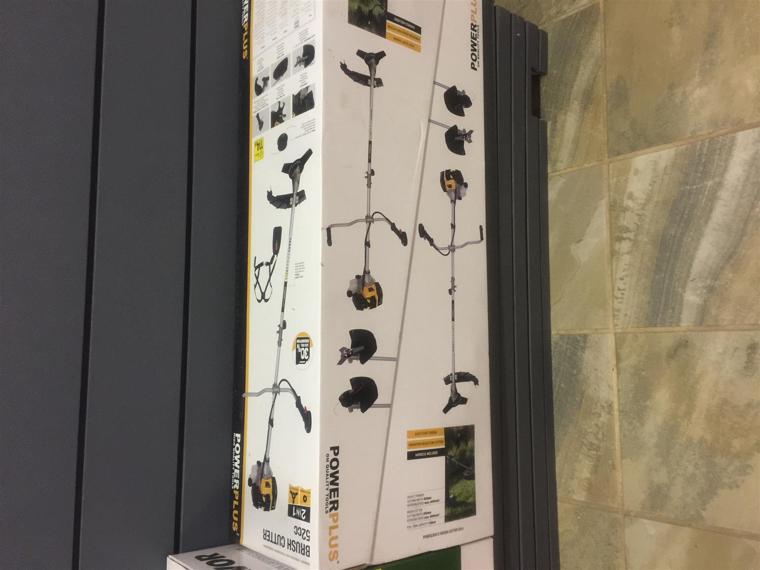 52 cc brush cutter specials