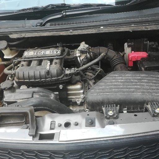 2014 Chevrolet Spark 1.2