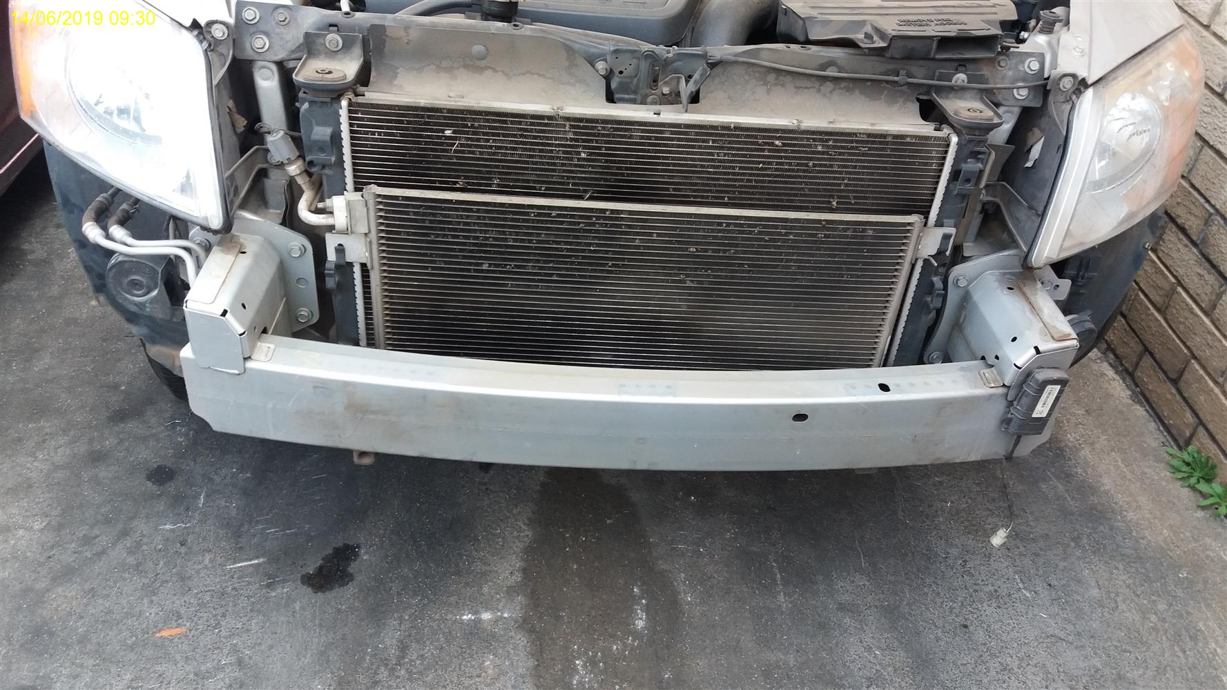 DODGE Caliber/SXT - CODE 2 For Rebuild
