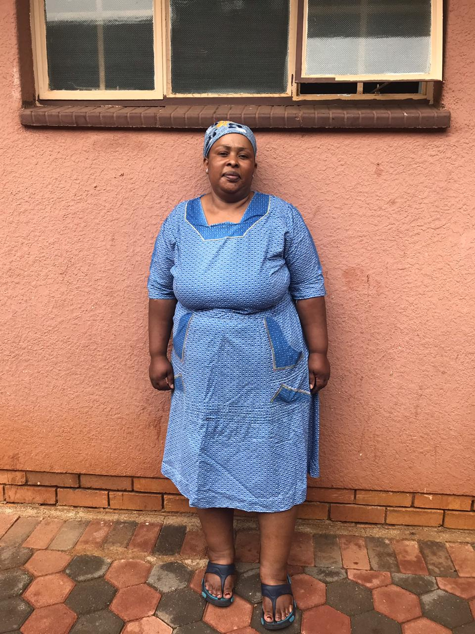 Experienced and hard working Lesotho cleaner/housekeeper with refs needs stay work.