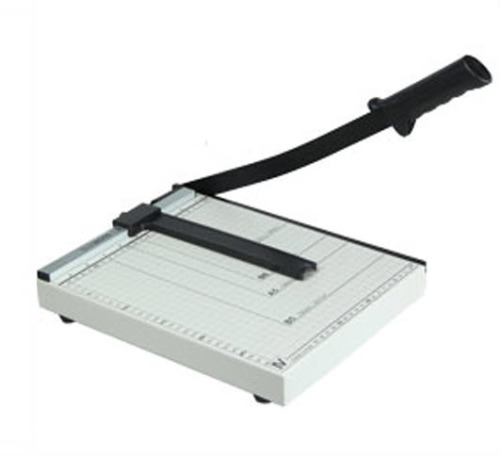 Brand NEW SUNWOOD 1244~A4 paper cutter/Steeliness trimmer