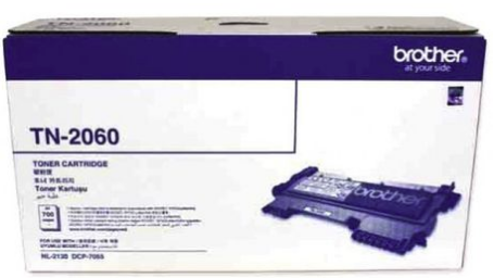 Brother TN2060 original toner