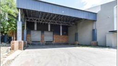 Industrial for Sale at 23 Bitcon Road, Village Deep - R 8 500 000