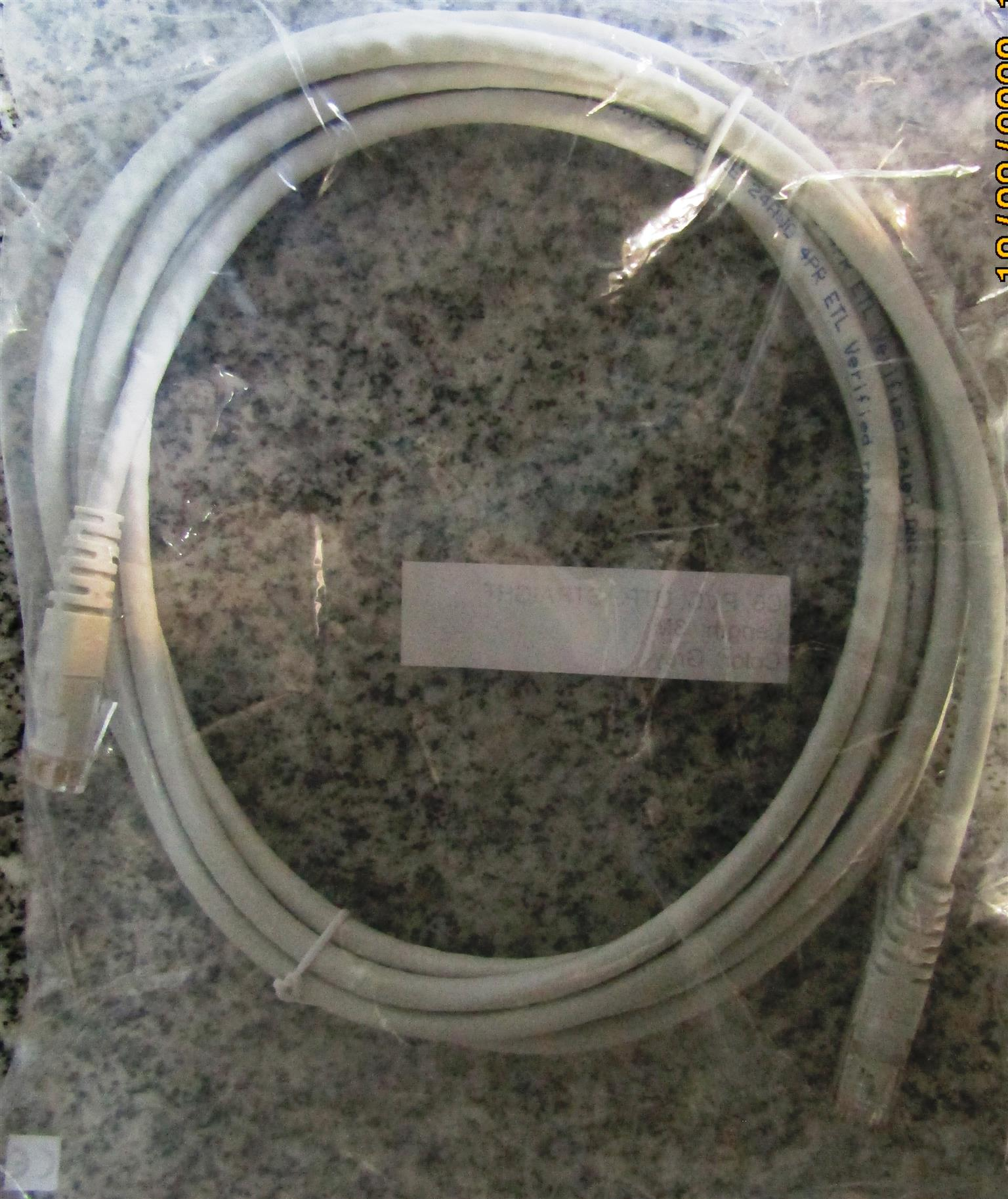 Network Cable 3m