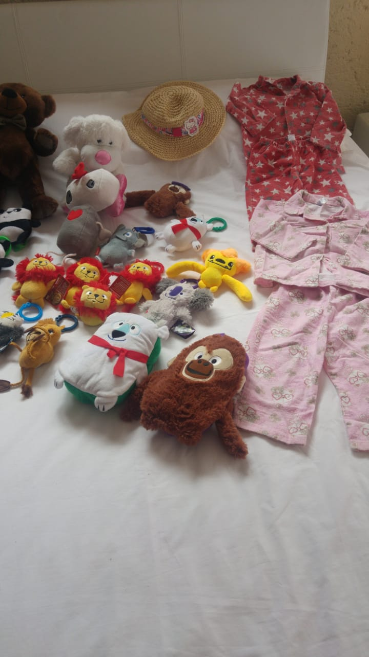 Various girl clothes and shoes all excellent condition