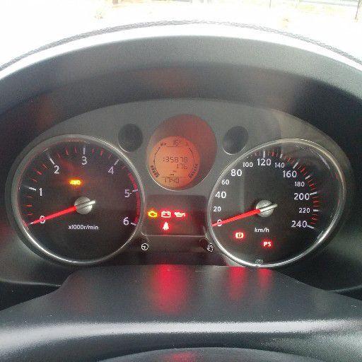 2009 Nissan X-Trail 2.0dCi 4x4 LE