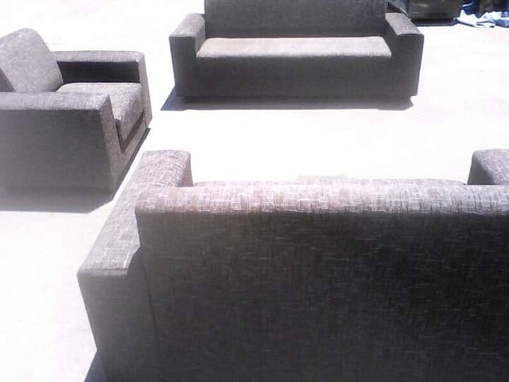 Lounge suite sale at Marge's k furniture