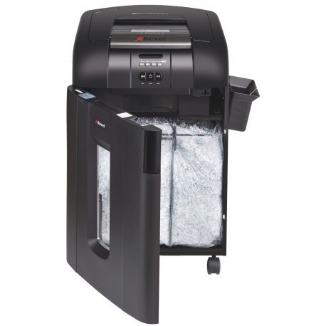 Rexel Auto+ 600M Micro cut Shredder for Large Office