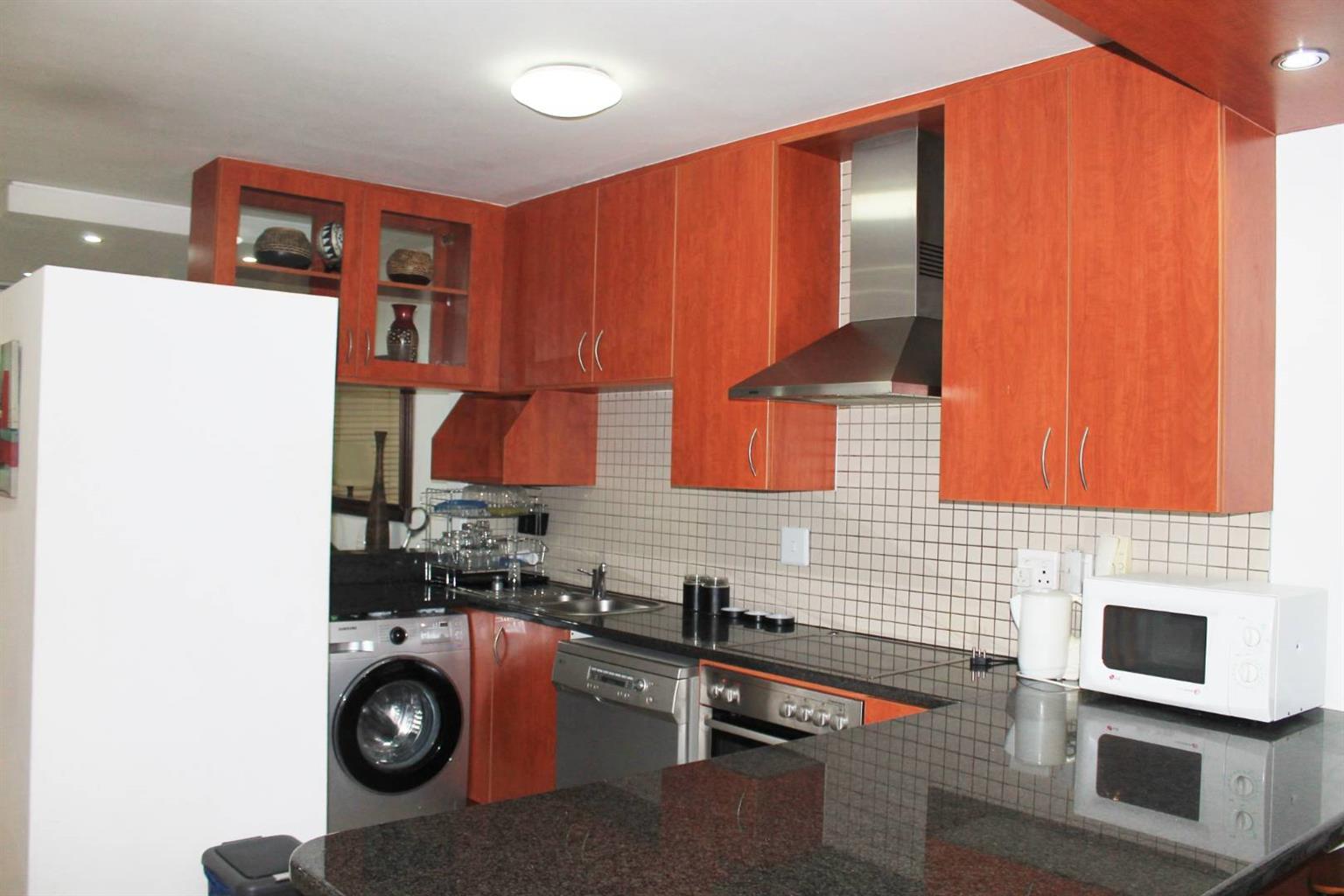 Apartment Rental Monthly in Sandton Cbd