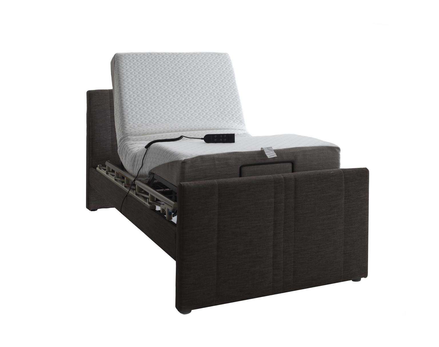 Electrically Adjustable Homecare Bed, Erica by Avante - FREE DELIVERY, LAUNCH SPECIAL