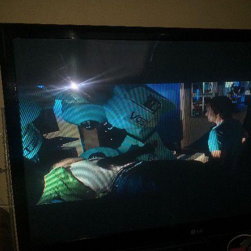 LG TV 4zpj250r-