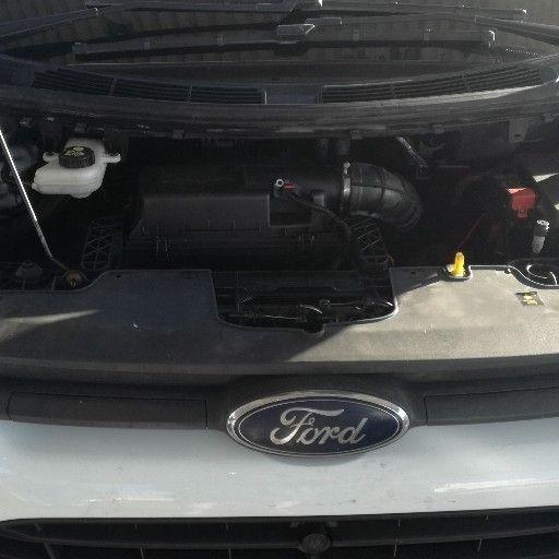 Ford Transit 2.2 Custom Diesel Manual