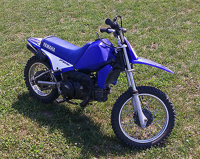 Yamaha PW80 for sale