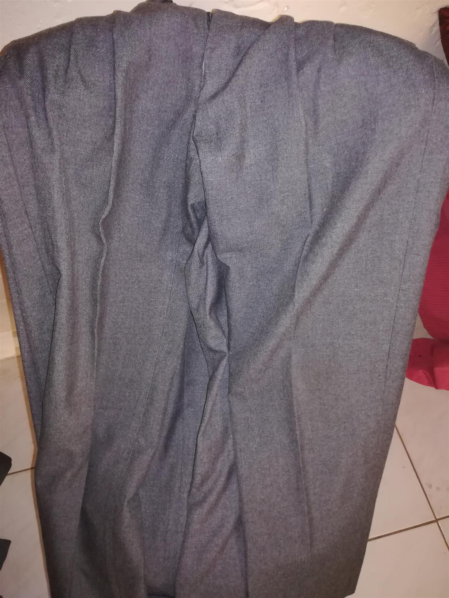 Boy's Long School Pants For Sale