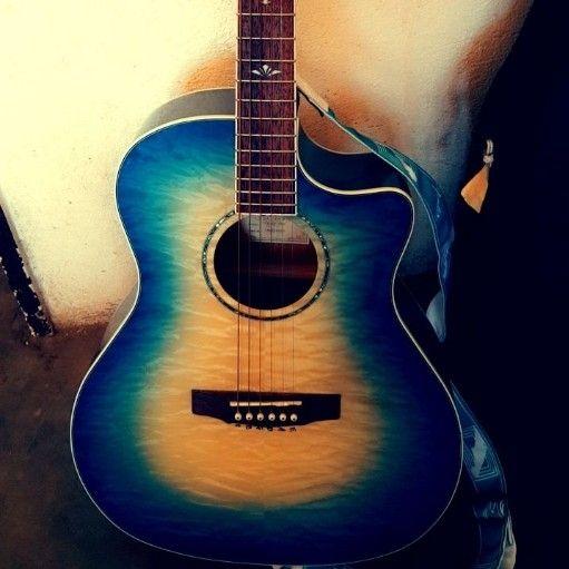 Kitaar/guitar