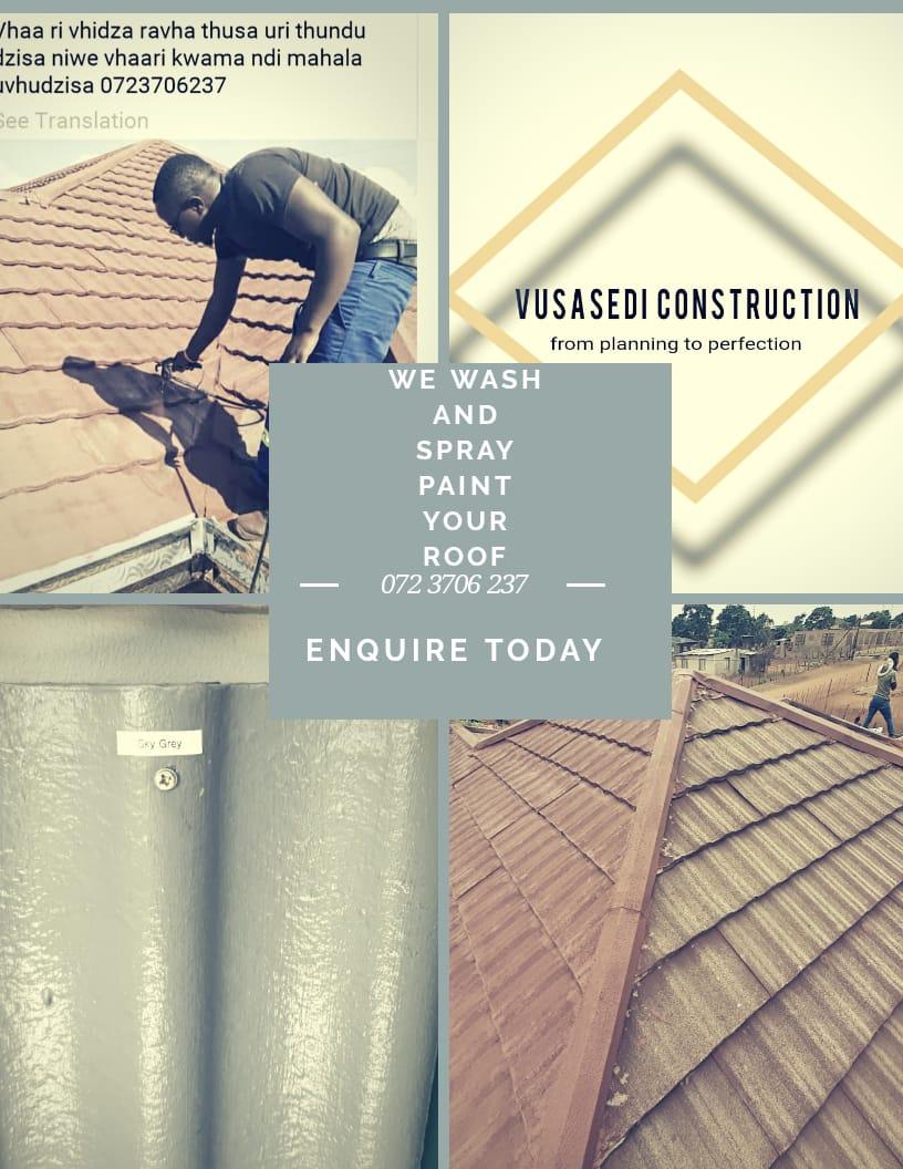 Waterproofing, All Flooring types, Plumbing