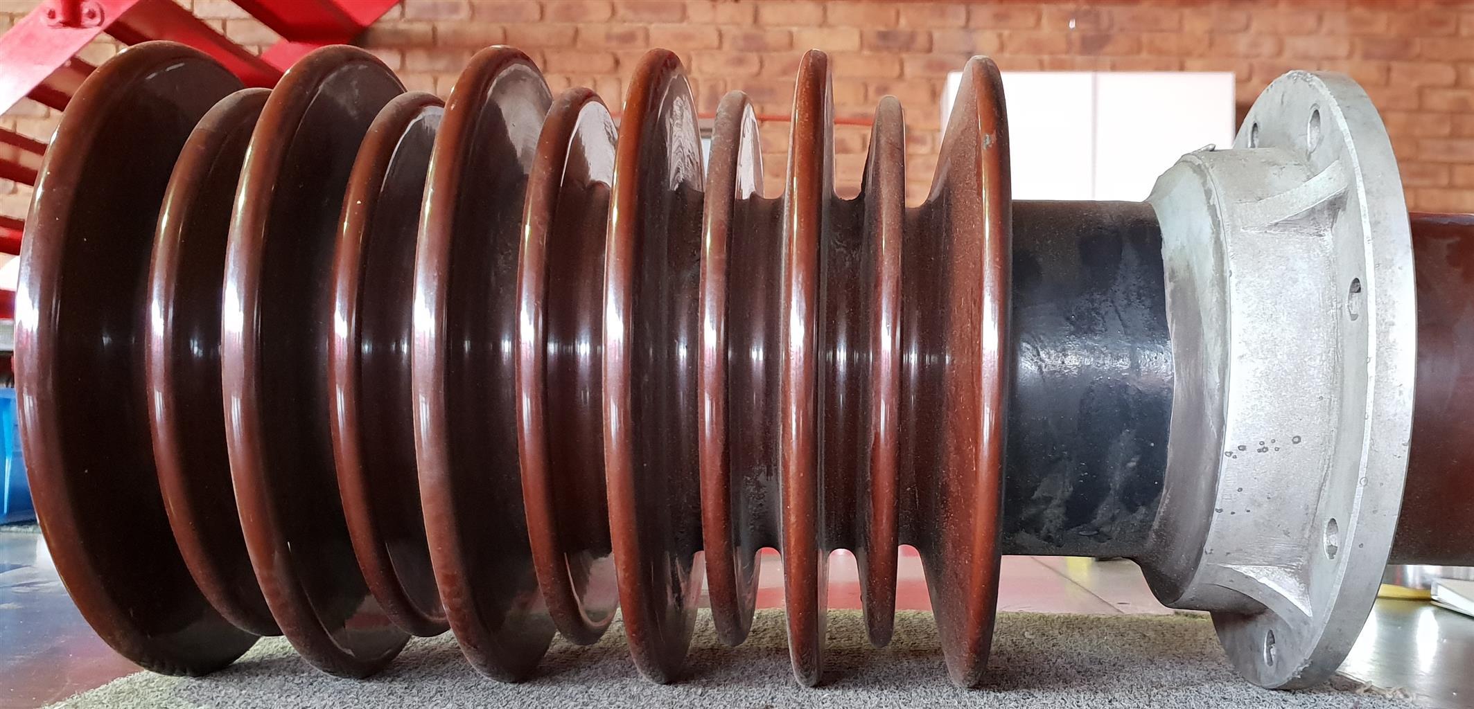 Transformer Bushing and Ceramics Mega Electrical