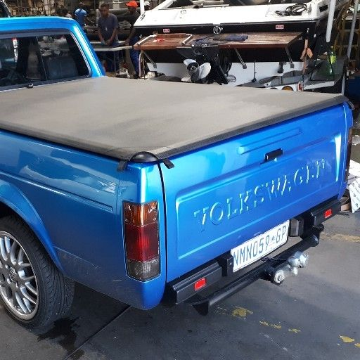 Bakkie covers,car audio and accessories