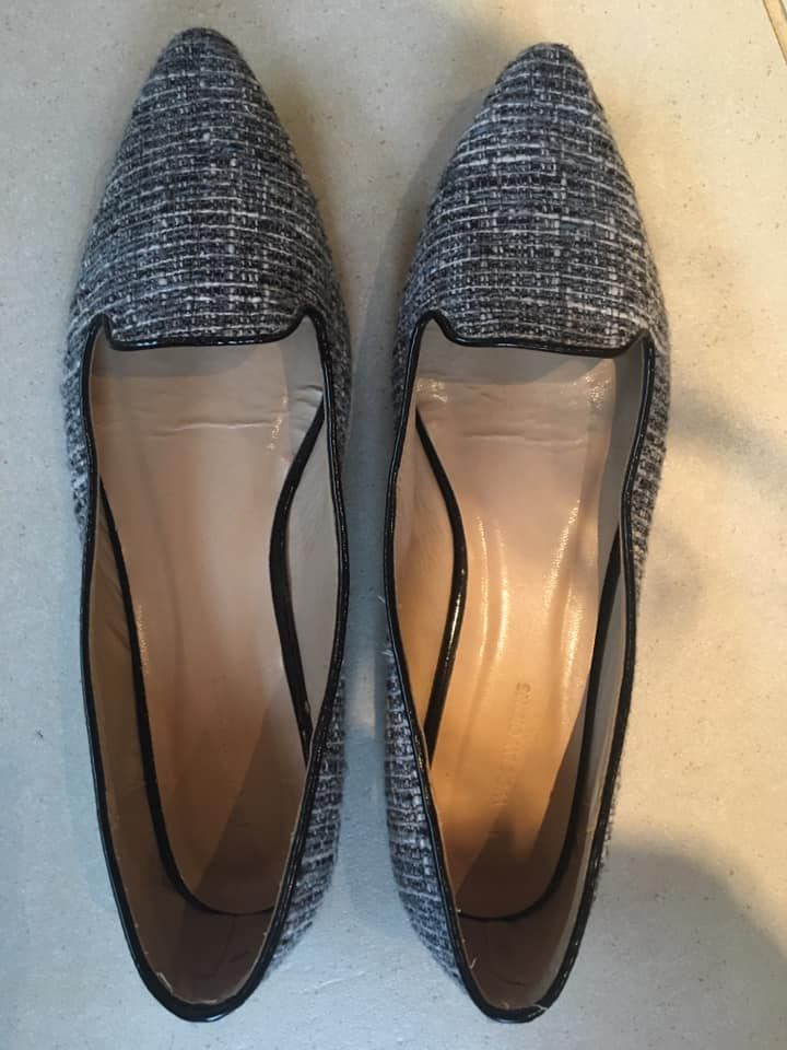 WOOLWORTHS SHOES SIZE 7
