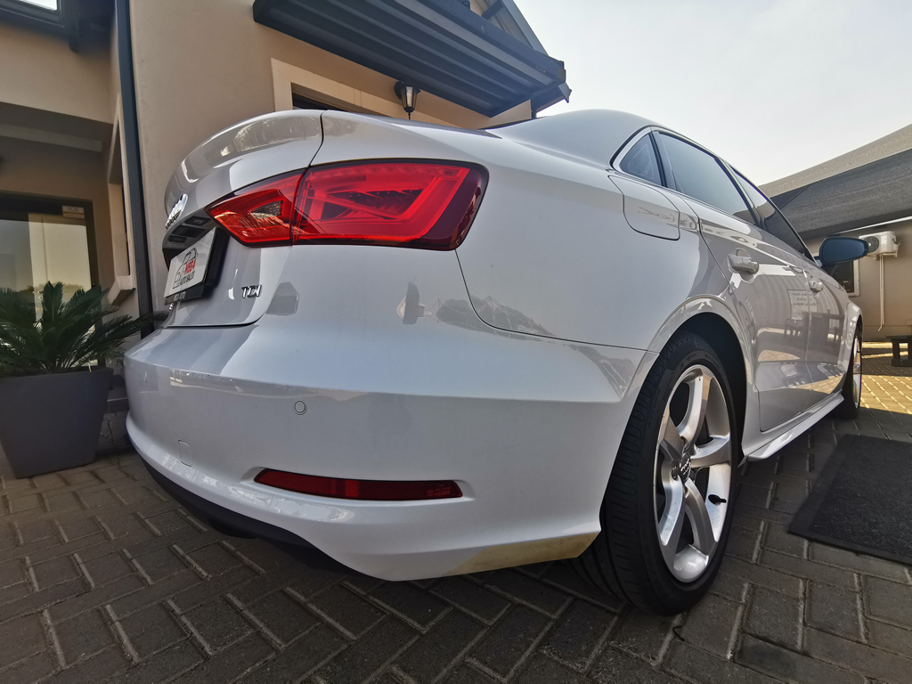 2014 Audi A3 2.0TDI SE