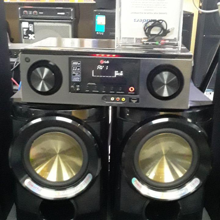 LG ARX5500