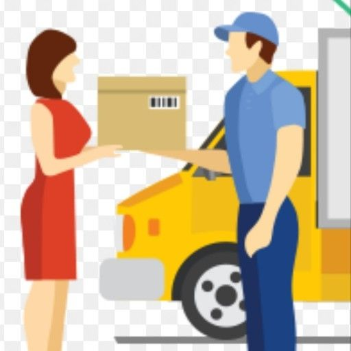 Courier / delivery services (after hours)