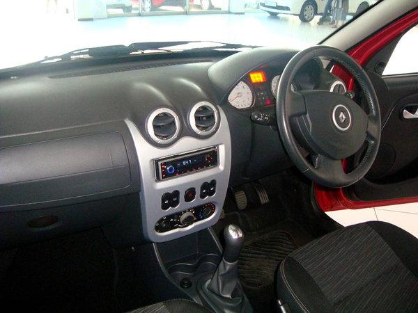 2014 Renault Sandero 1.6 Stepway