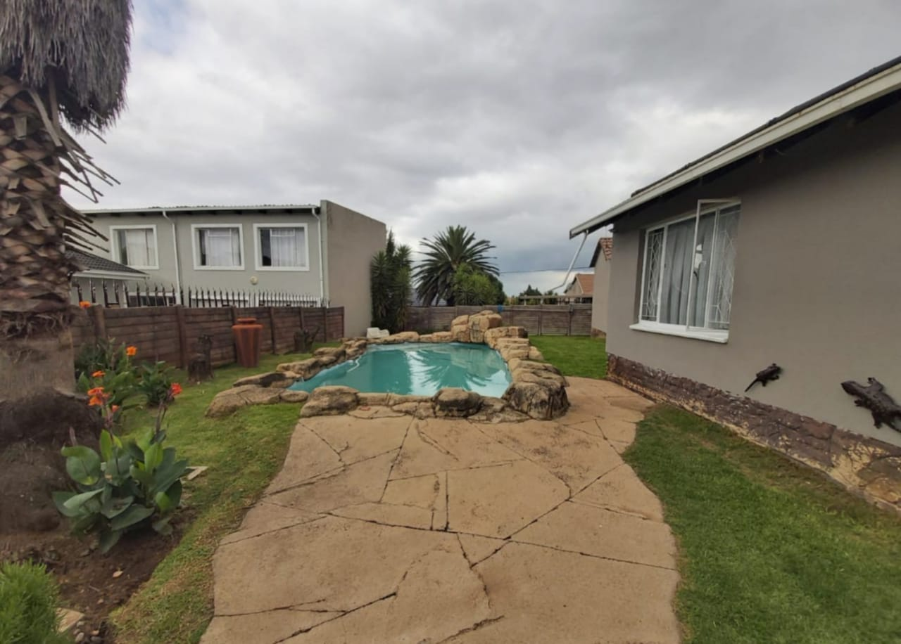 House For Sale in Germiston