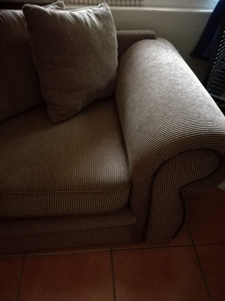 Lounge Suite - Grafton Everest