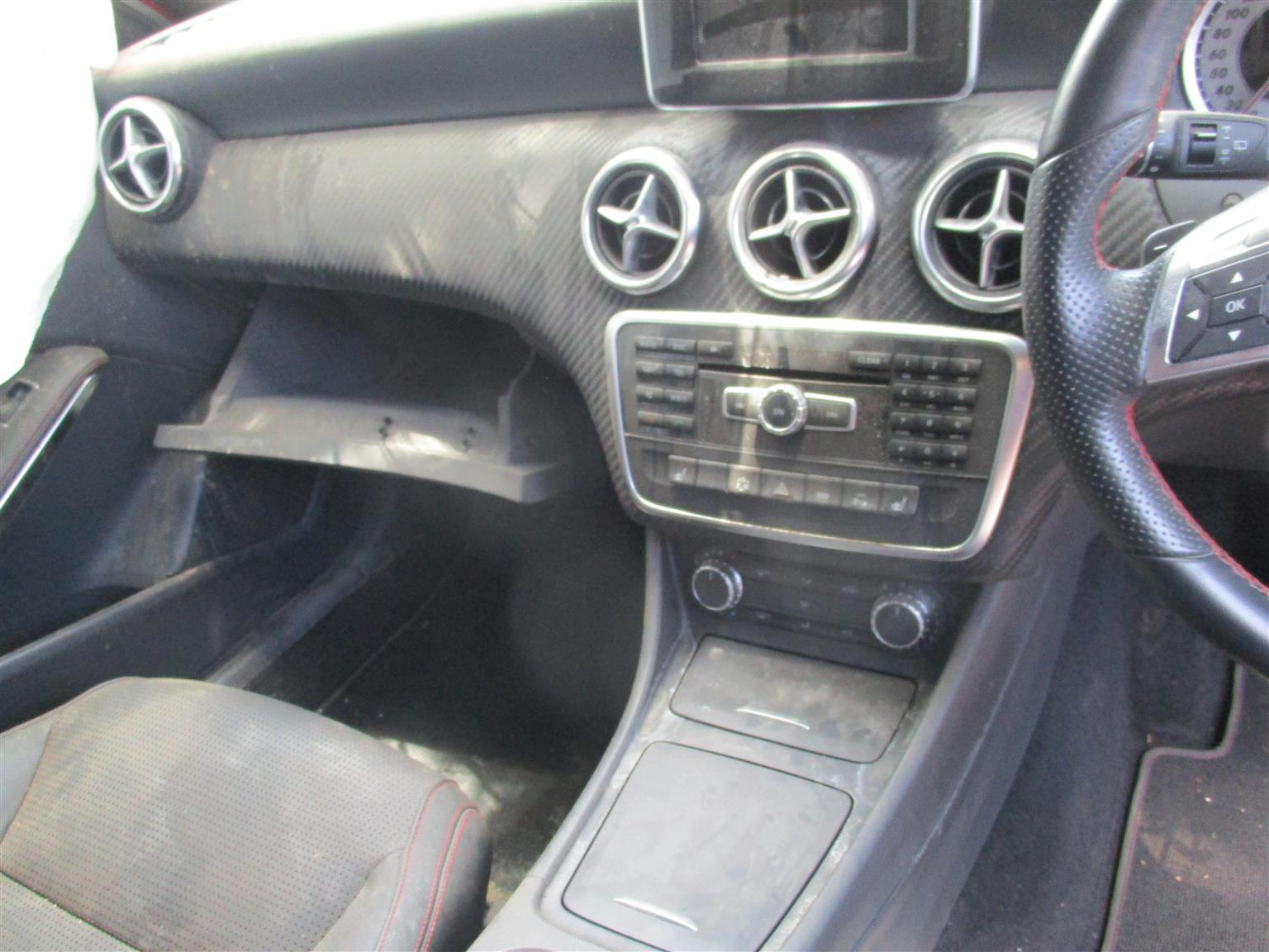 Mercedes Benz A180 W176 AMG 2014 stripping for spares!!