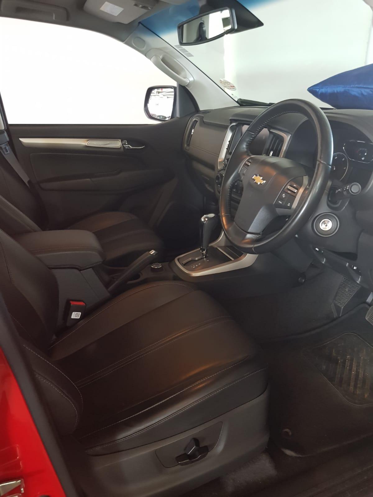 2016 Chevrolet Blazer