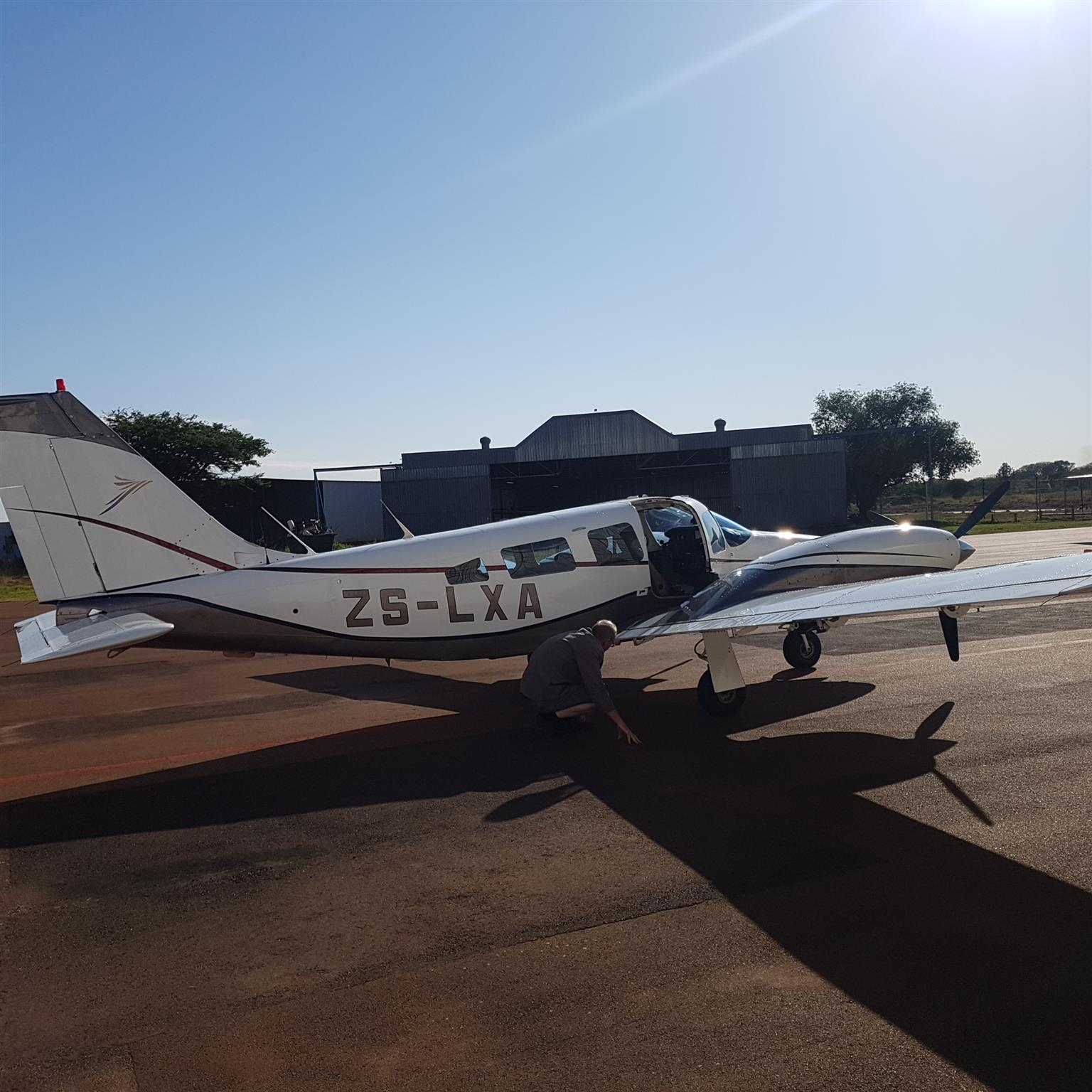 Piper Seneca 2 for sale