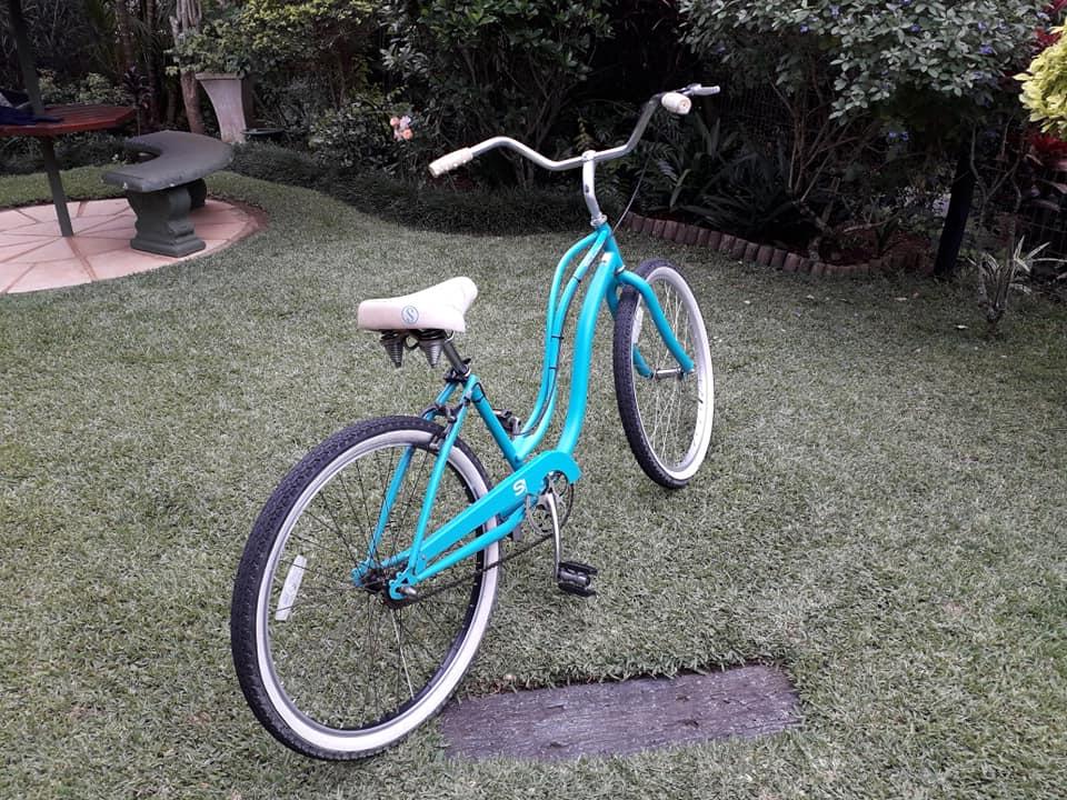 Schwinn cruiser 26ins bicycle