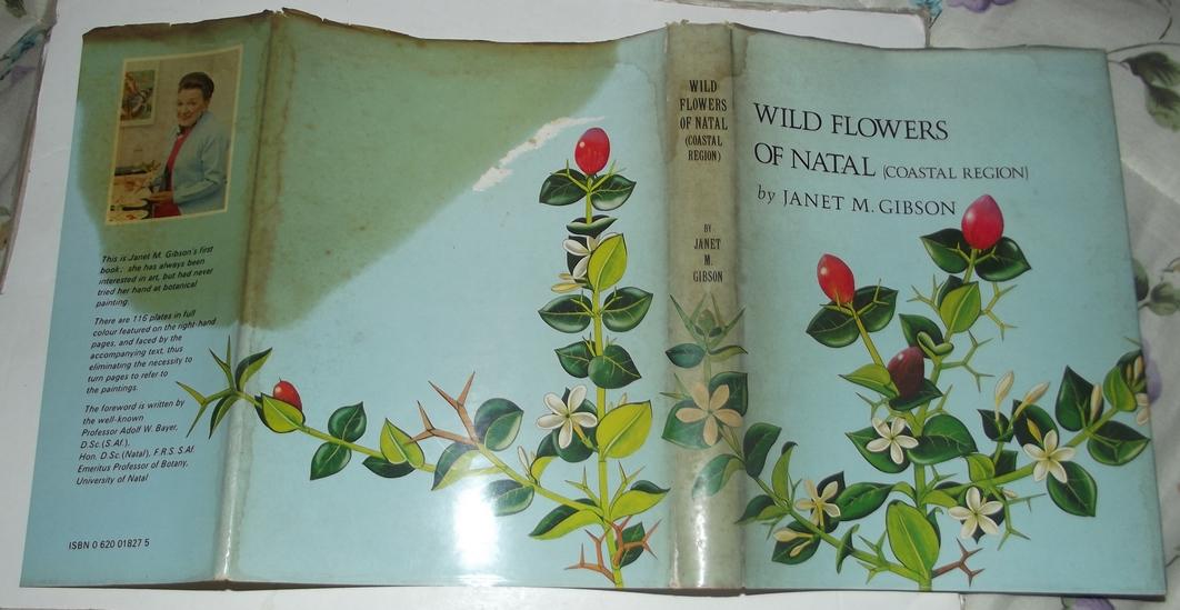 Wild Flowers of Natal