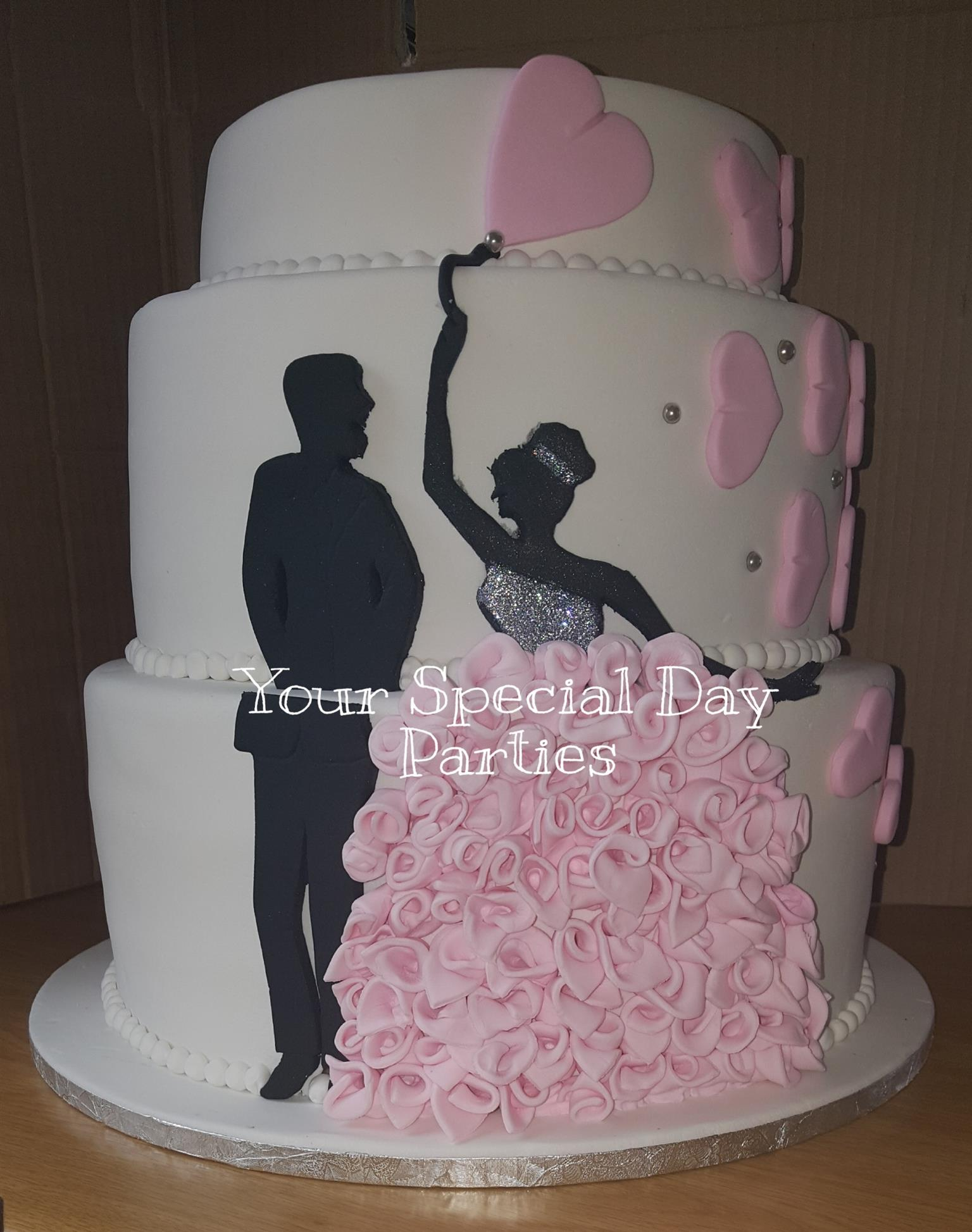 Your Special Day Parties, Cakes, Occasions