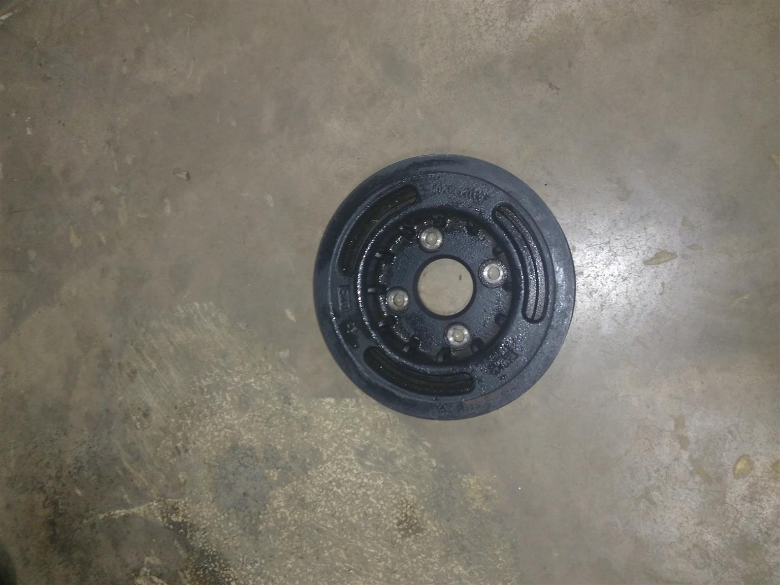 Crankshaft Pulleys For Jeep,Dodge and Chrysler