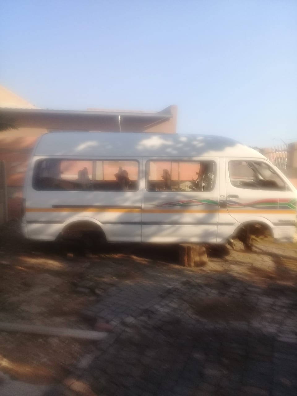 2014 Golden Journey Ibhubezi