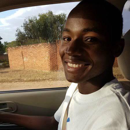RELIABLE MALAWIAN PROFESSIONAL DRIVER C1E+PDP