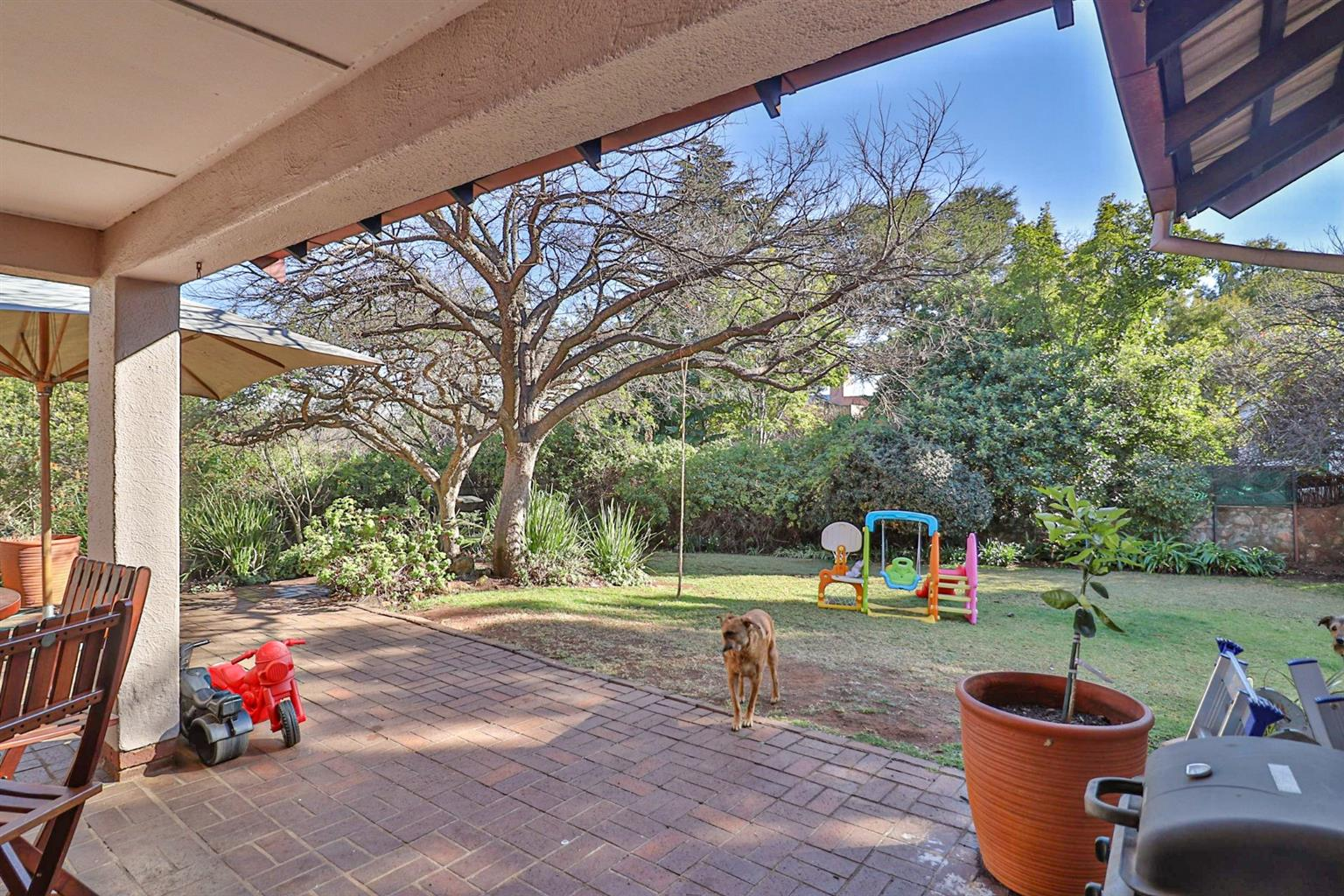 House For Sale in Cresta