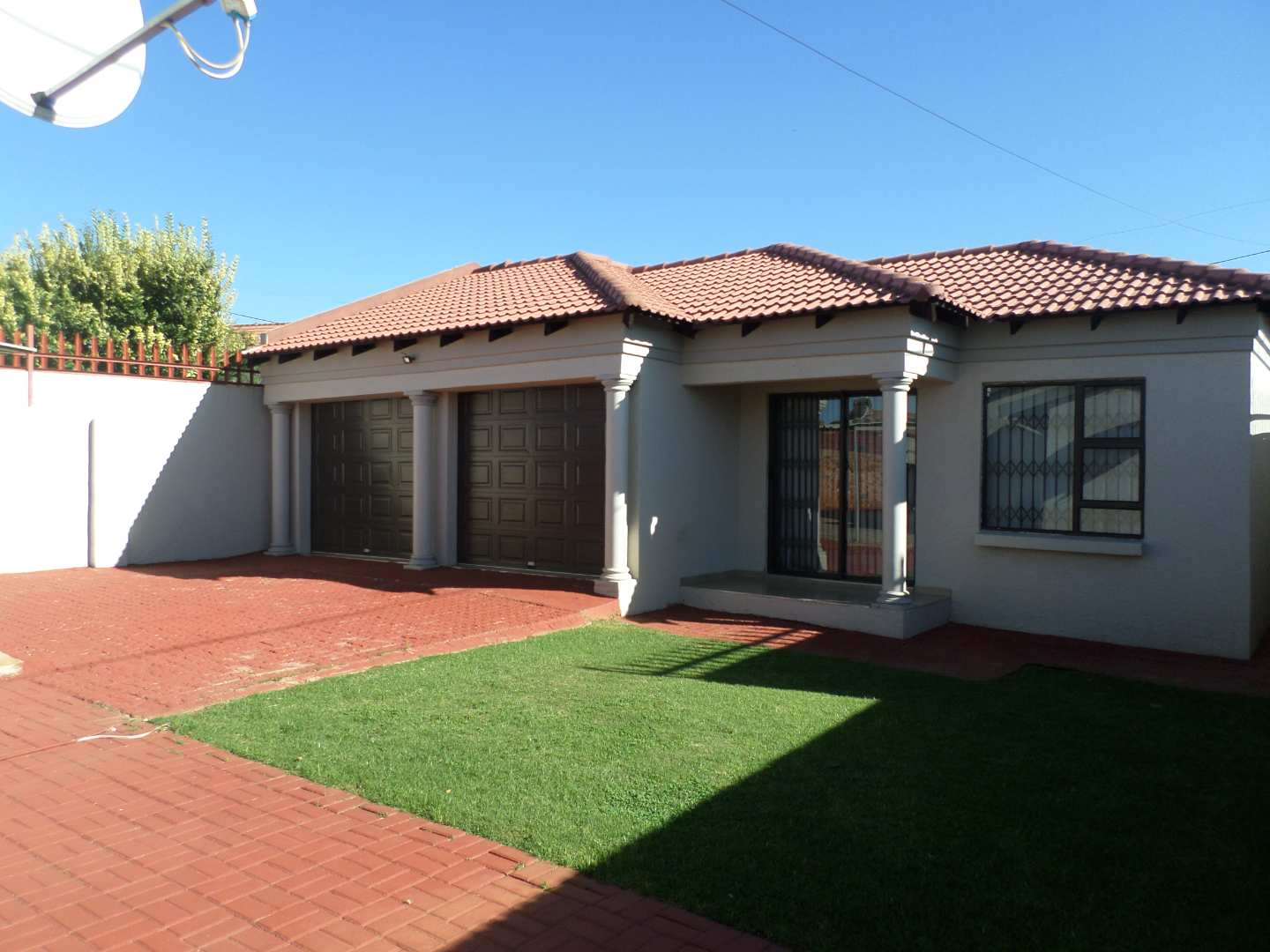 House Rental Monthly in Ennerdale Ext 2