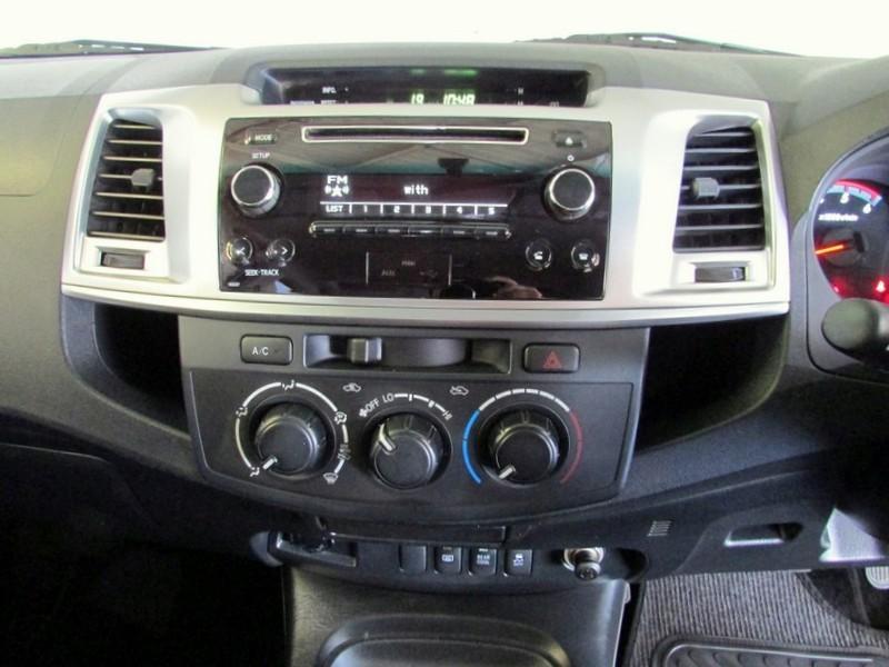 2015 Toyota Fortuner 2.5D 4D