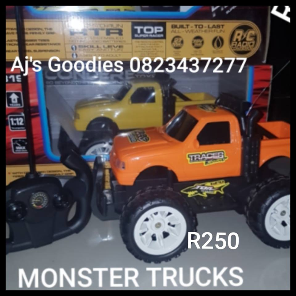 Monster Trucks For Sale >> Monster Trucks For Sale