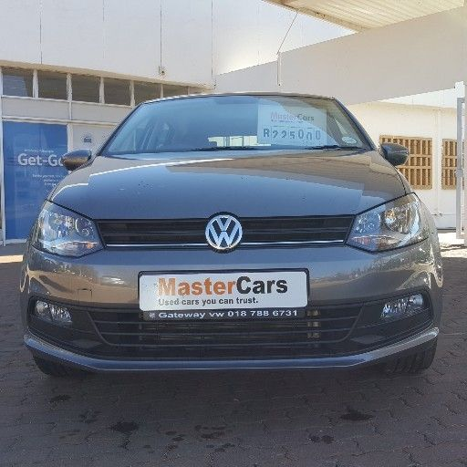 2019 VW Polo Vivo hatch 1.4 Trendline